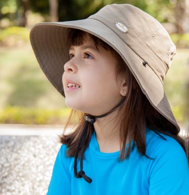 Chapéu Adventure Kids - AM Sunwear - Proteção UV com estilo cb118888d3d