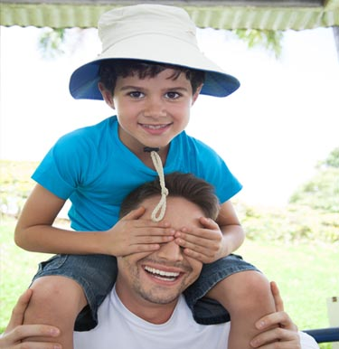 Descrição. Chapéu tipo australiano infantil unissex com proteção ... 75c33adb7a5