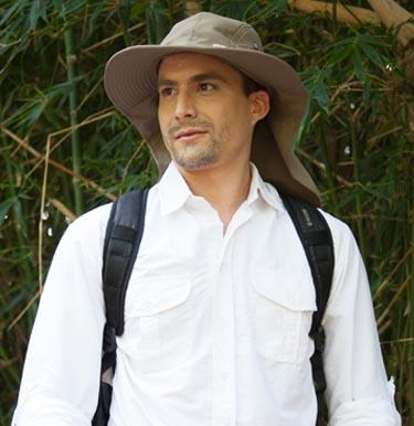 Chapéu Legionary Adulto - AM Sunwear - Proteção UV com estilo 4024ddc5c74